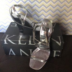 Anne Klein shoes